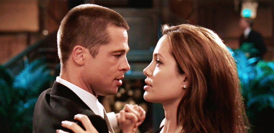 Brad Pitt and Angelina Jolie team for new movie