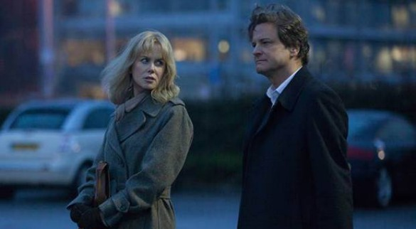 NICOLE KIDMAN COLIN FIRTH Watch: Nicole Kidman Trusts No One in the First Trailer for Before I Go to Sleep