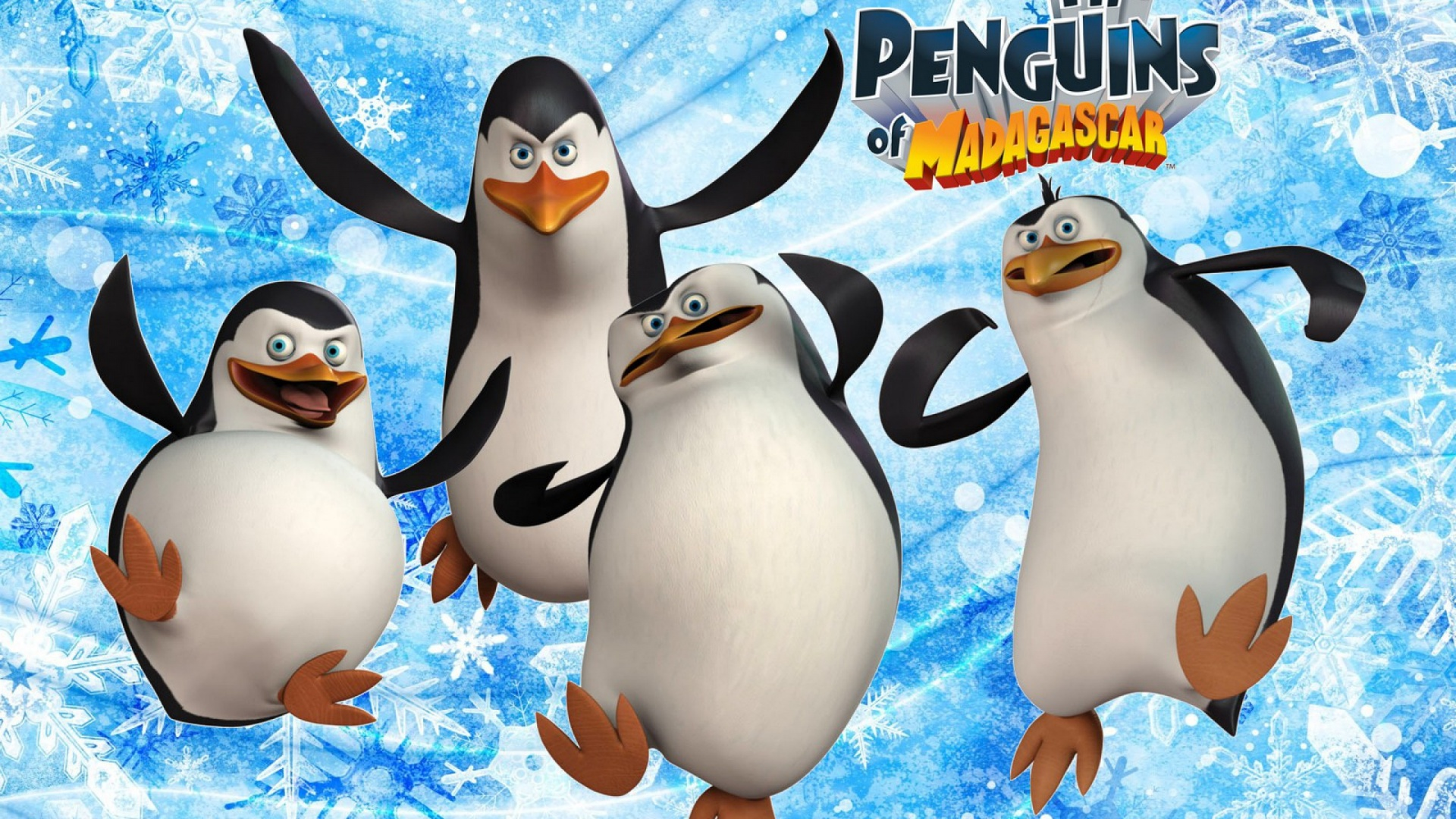 Penguins of Madagascar San Diego Comic Con 2014: All the Big Movie Panels You Need to Know About