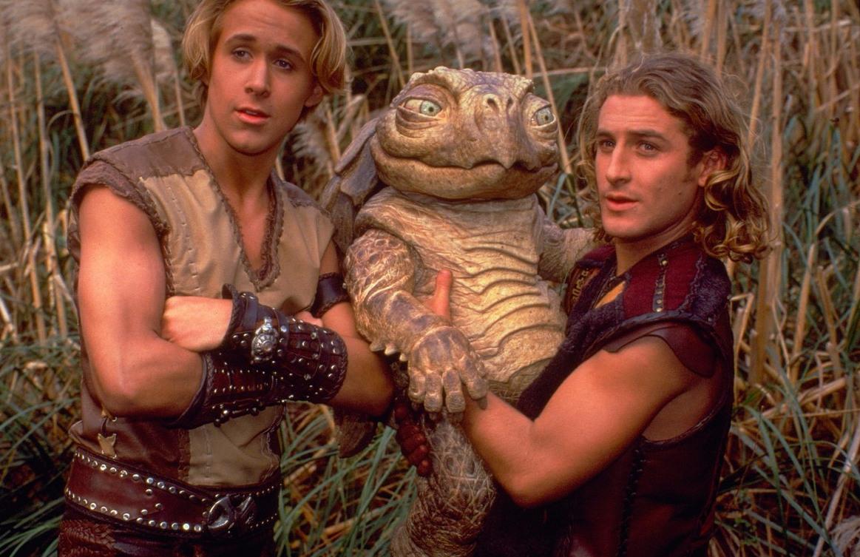 Ryan Gosling Young Hercules