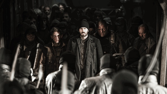 Snowpiercer The Last Sci fi Blog: 2014 May Be the Best Year for Science Fiction Movies Ever