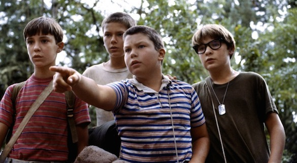 Stand By Me 1 Your Top Three: Coming of Age Movies