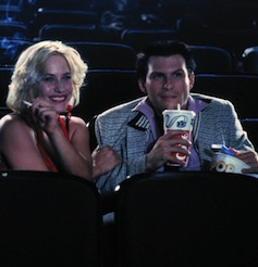 True Romance Movie Theater What Emerging Theater Amenities Best Draw You to the Movies?