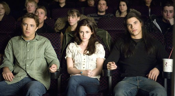 Twilight Movie Theater 1 What Emerging Theater Amenities Best Draw You to the Movies?
