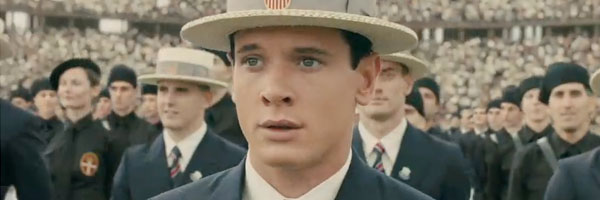 Unbroken Trailer The Best Movie Trailers of the Week