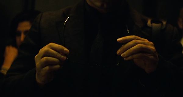 clarkkentglasses Comics on Film: What Quentin Tarantino Got Wrong About Clark Kent