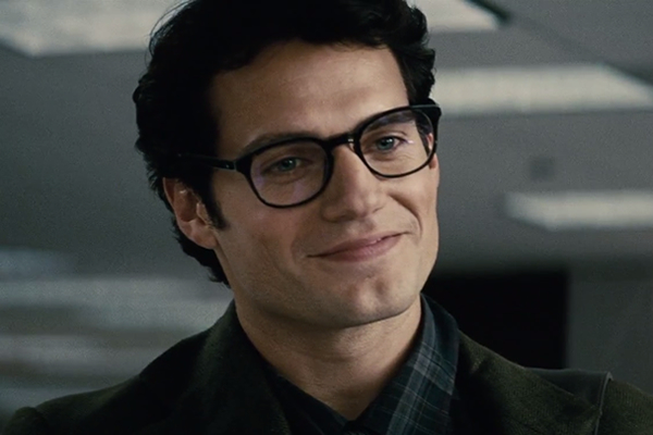 clarkkentmos Comics on Film: What Quentin Tarantino Got Wrong About Clark Kent