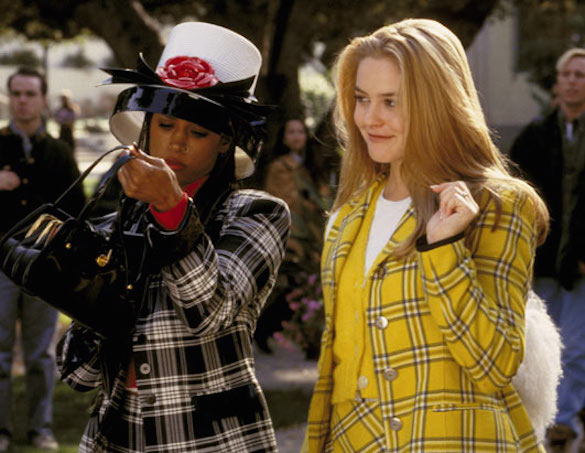 cluelessheader Alicia Silverstones Sweet Virtual Fitting Room from Clueless Is Now a Reality