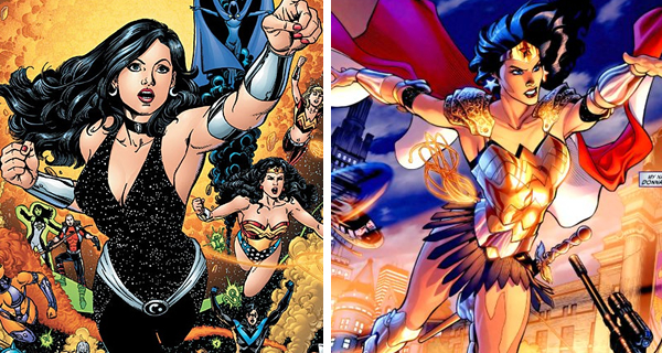 comicsonfilm donnaasww Comics on Film: Like Thor, Here Are Five Major Heroes That Also Had Substitutes