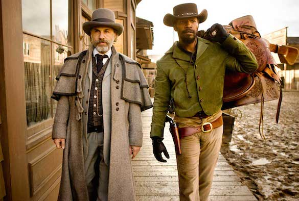django Django Meets Zorro: Where to Find the First Ever Sequel to a Quentin Tarantino Movie