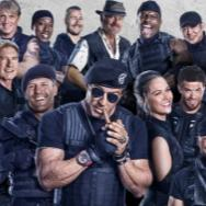 New Movie Posters: 'The Expendables 3,' 'Exodus,' 'Hunger Games' and More