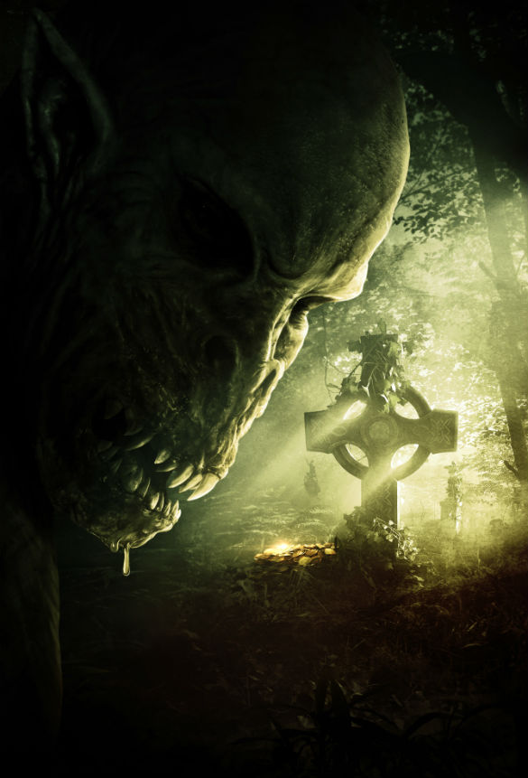 leprechaun origins 140725 585 Movie News: First Look at Leprechaun: Origins; First Trailer for Sundance Smash Whiplash