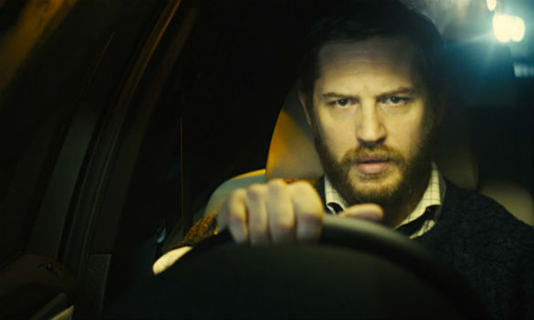 locke tom hardy 585 Movie News: Channing Tatums Foxcatcher Poster; New Trailers for The Two Faces of January and A Hard Days Night