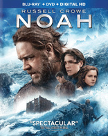 noah bd New on DVD/Blu ray: The Spectacular Noah, the Surprisingly Sweet The Other Woman and More