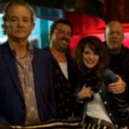 Movie News: First Look at Bill Murray in 'Rock the Kasbah;' Jamie Foxx May Play Mike Tyson