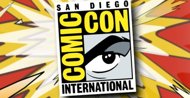 san diego comic con logo The Geek Beat: The Biggest Hits, Misses and Lingering Questions of San Diego Comic Con 2014