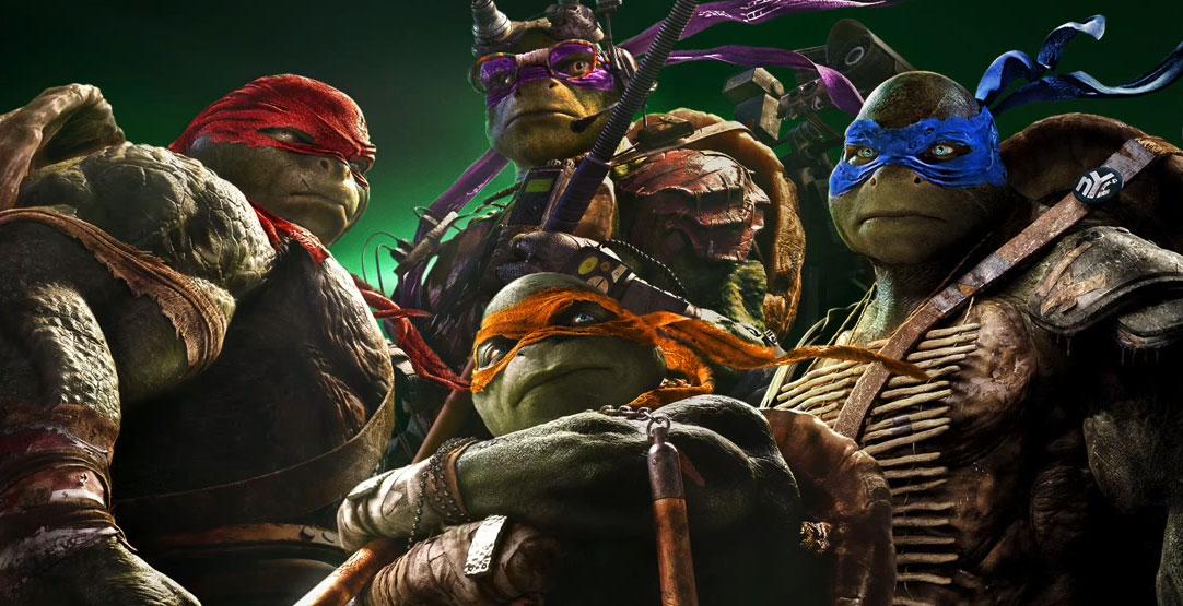 shell shock tmnt rap Comics on Film: Ranking 2014s Comic Book Movies