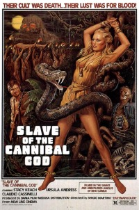slaveofhtecannibalposter The Last Horror Blog: Your Complete Guide to Italian Cannibal Movies, Part 1