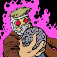 See 'Guardians of the Galaxy' Reviewed in Comic Strip Form