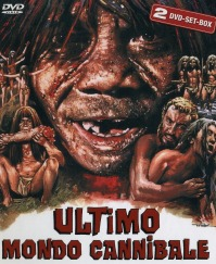 ultimoposter The Last Horror Blog: Your Complete Guide to Italian Cannibal Movies, Part 1