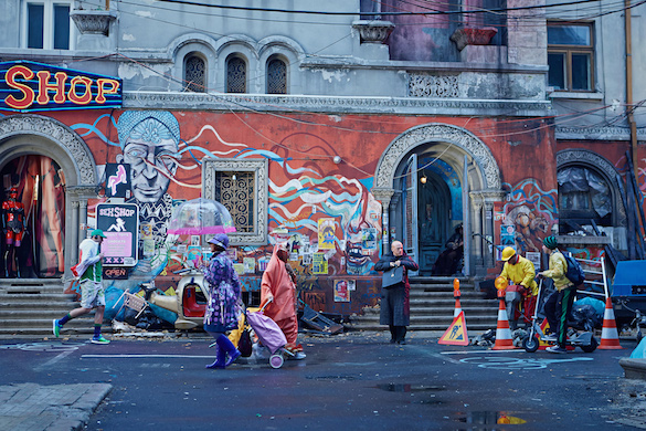 zero The Zero Theorem Is the Latest Movie to Have a Poster Banned by the MPAA