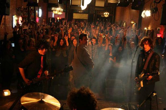 4 Facebook Rudderless 585 Movie News: Two Sequels for Dwayne Johnsons Journey Coming; Musical Trailer for Billy Crudups Rudderless