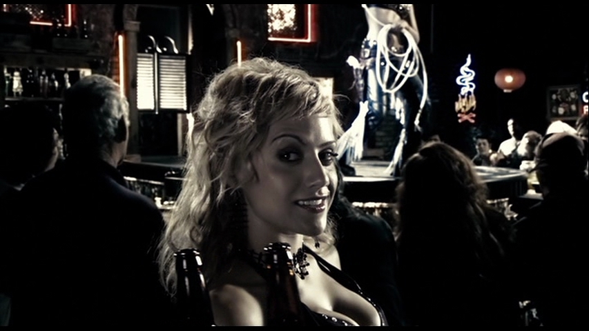 Brittany in Sin City brittany murphy 12239333 853 480 Film Face off: Sin City vs. Sin City: A Dame to Kill For