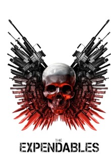Expendables Logo