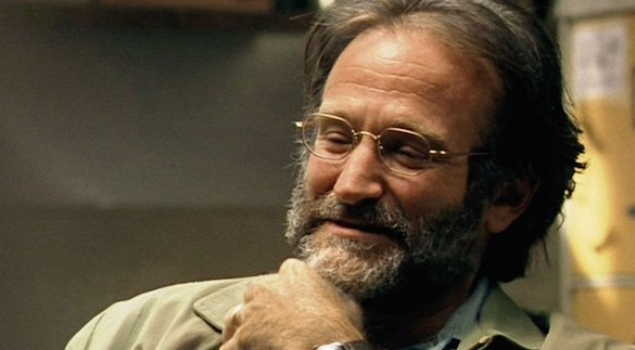 GoodWillHunting Williams Remember Robin Williams with His 10 Best Movie Moments