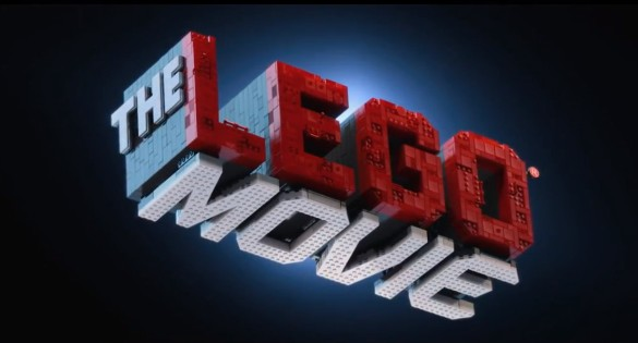 The LEGO Movie logo