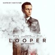 Watch: Early 'Looper' Concept Video Features Brad Pitt and 'Blade Runner'