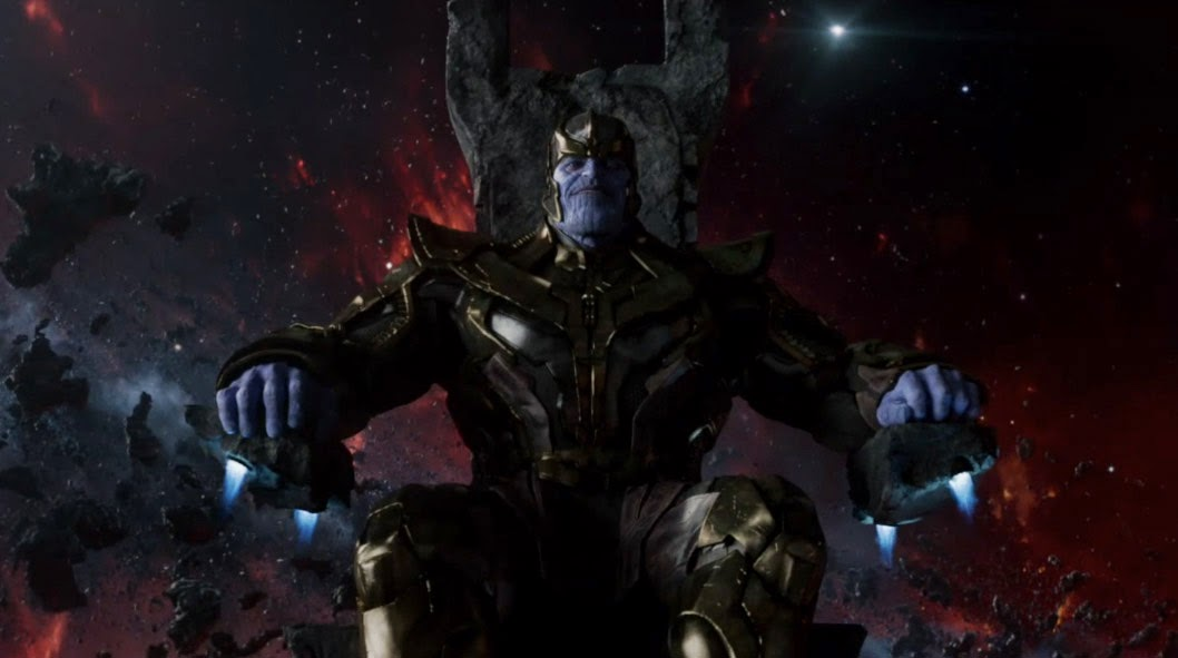 Thanos Guardians of the Galaxy Comics on Film: Why Guardians of the Galaxy Is Important for More Than Just Marvel