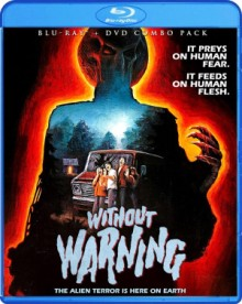Without Warning cover art