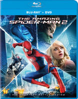 amazing spidey 2 blu New on DVD/Blu ray: Its a Great Week to Like Genre Movies
