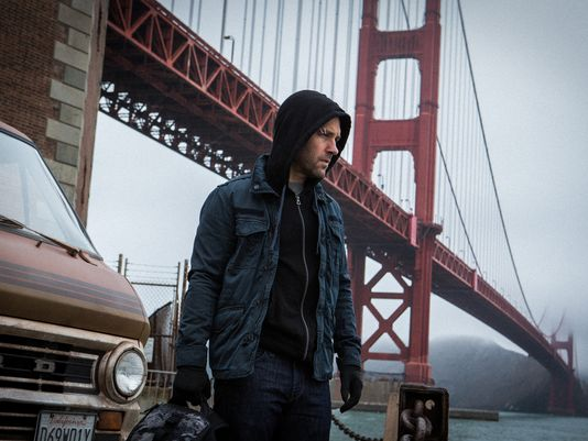 ant man paul rudd Best of the Week: Ant Man First Look, Goonies Action Figures, Adult Comic Book Movies and More