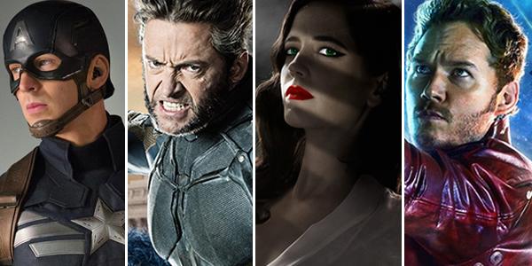cof countdownheader Comics on Film: Ranking 2014s Comic Book Movies