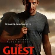 New Movie Posters: 'The Guest,' 'Exists,' 'Jessabelle' and More