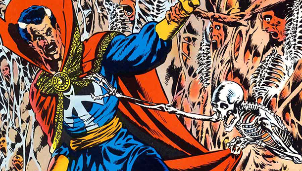 marvelhorror Marvel Countdown: Will Disney Ignore Marvels Horror Legacy?