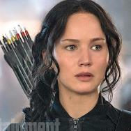 'Hunger Games: Mockingjay' Director Explains Differences from the Books