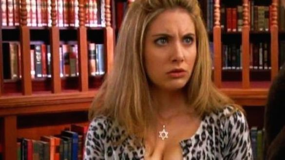 muff2 Watch: Alison Brie and Jennifer Lawrence Star in This Failed Not Another Teen Movie Spin off