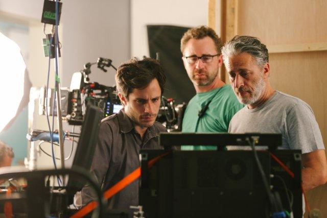 rosewater jon stewart Rosewater Trailer: Jon Stewarts Directorial Debut Gets Emotional