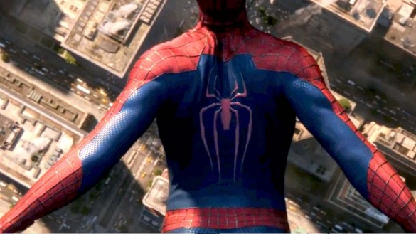 spidey 2 what will we see in the amazing spider man 3.jpg The Geek Beat: What You Need to Read, Watch and Buy in the Month of August