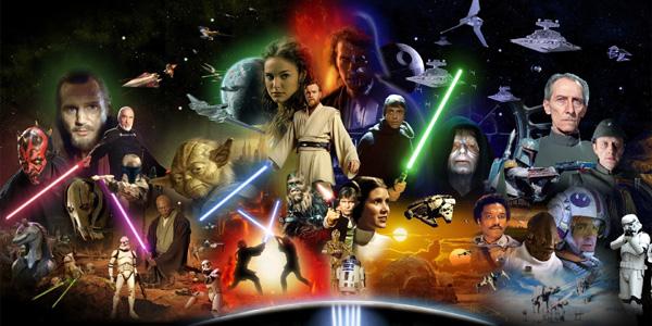 starwarsmultiloho The Geek Beat: Star Wars Rumors, Spider Man Buzz and About That Ninja Turtles Movie