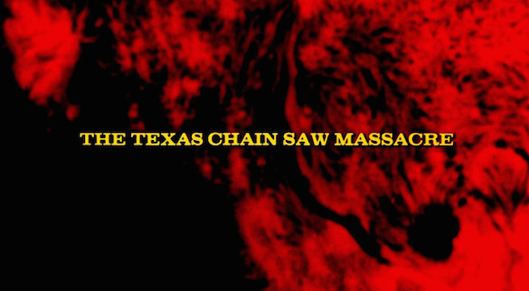 title texas chainsaw massacre What Is the Best Horror Movie Title of All Time?