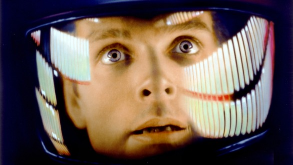 2001new Listen to Parts of the Rare Original Score for Stanley Kubricks 2001: A Space Odyssey