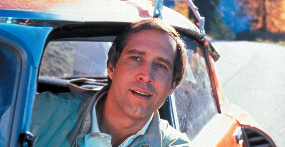 Chevy Chase Vacation