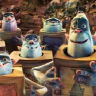 Watch: You Won't Believe How Much Work Goes into Making a Movie Like 'The Boxtrolls'