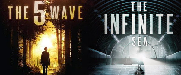 The 5th Wave and The Infinite Sea