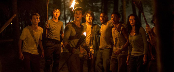 The Maze Runner Gladers The YA Countdown: Everything You Need to Know About The Maze Runner