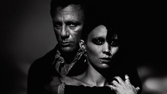 dragon tattoo David Finchers Big Reveal Regarding the Next Two Dragon Tattoo Movies